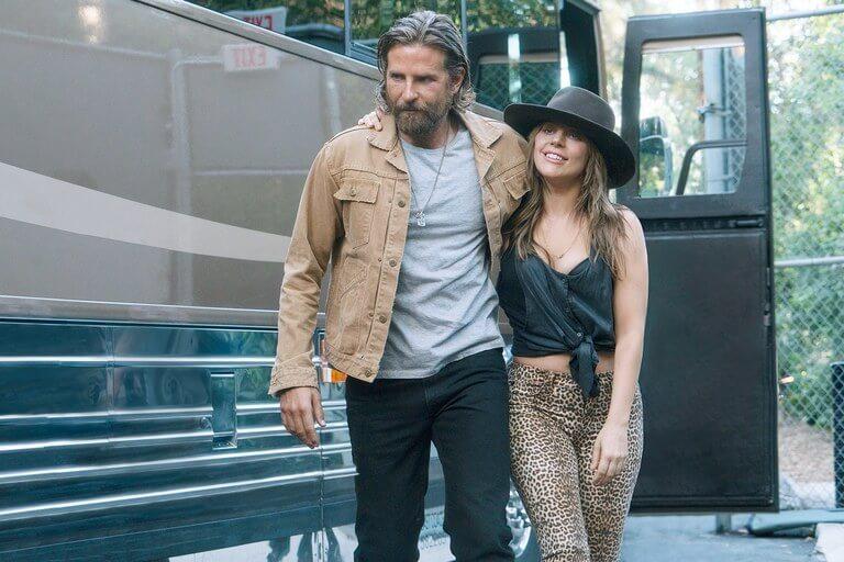Bir Yıldız Doğuyor Bradley Cooper Lady Gaga