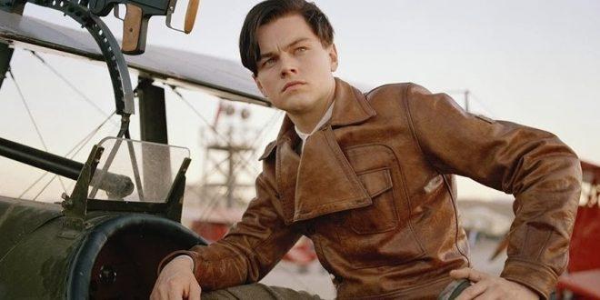 The Aviator Göklerin Hakimi Leonardo DiCaprio