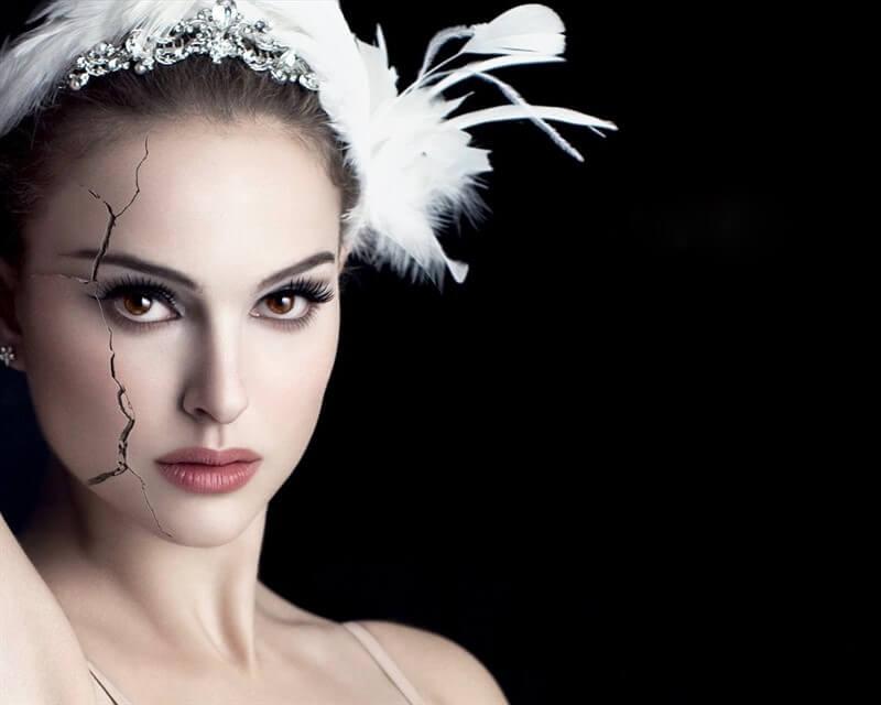 Siyah Kuğu Black Swan Natalie Portman