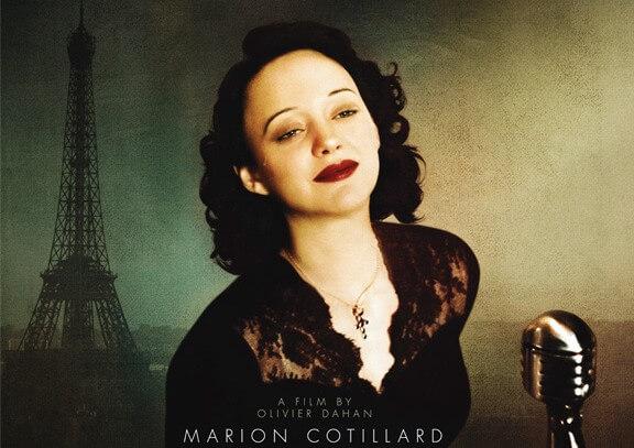 La Vie En Rose Marion Cotillard