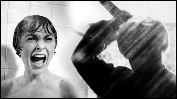 Psycho Sapık Janet Leight