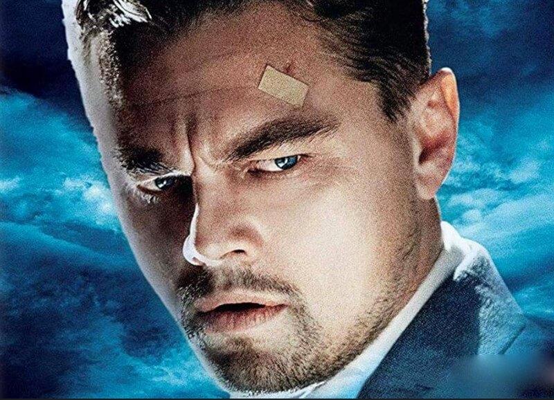Shutter Island Zindan Adası Leonardo DiCaprio