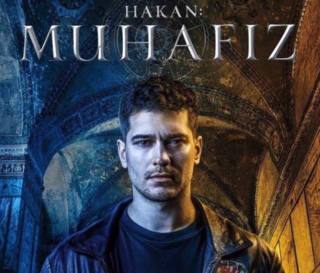 Hakan: Muhafız The Protector Çağatay Ulusoy