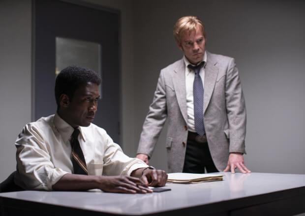 True Detective Stephen Dorff Mahershala Ali