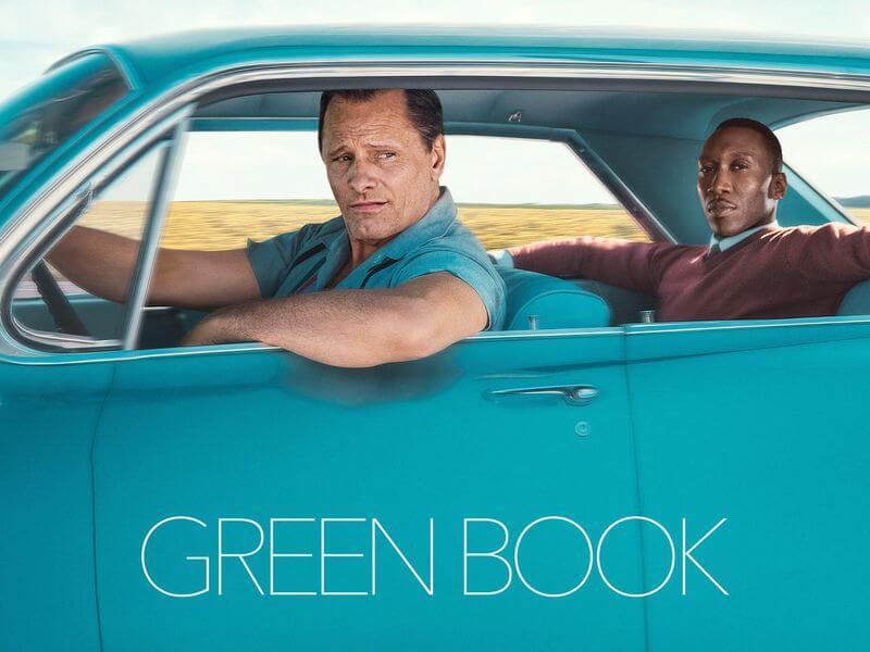 Green Book Yeşil Rehber Viggo Mortensen Mahershala Ali
