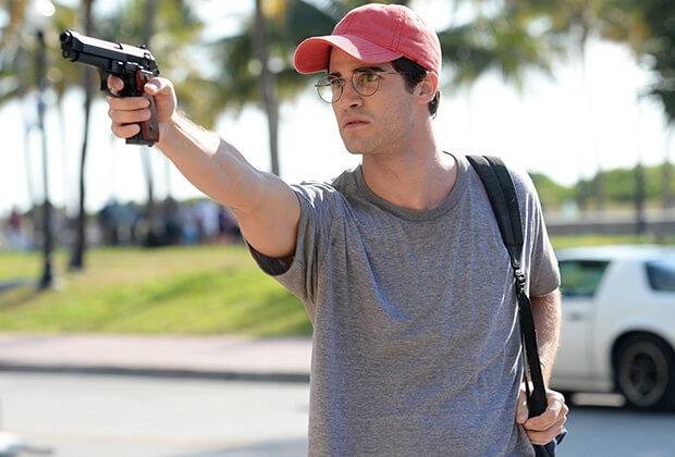 American Crime Story Darren Criss Andrew Cunanan
