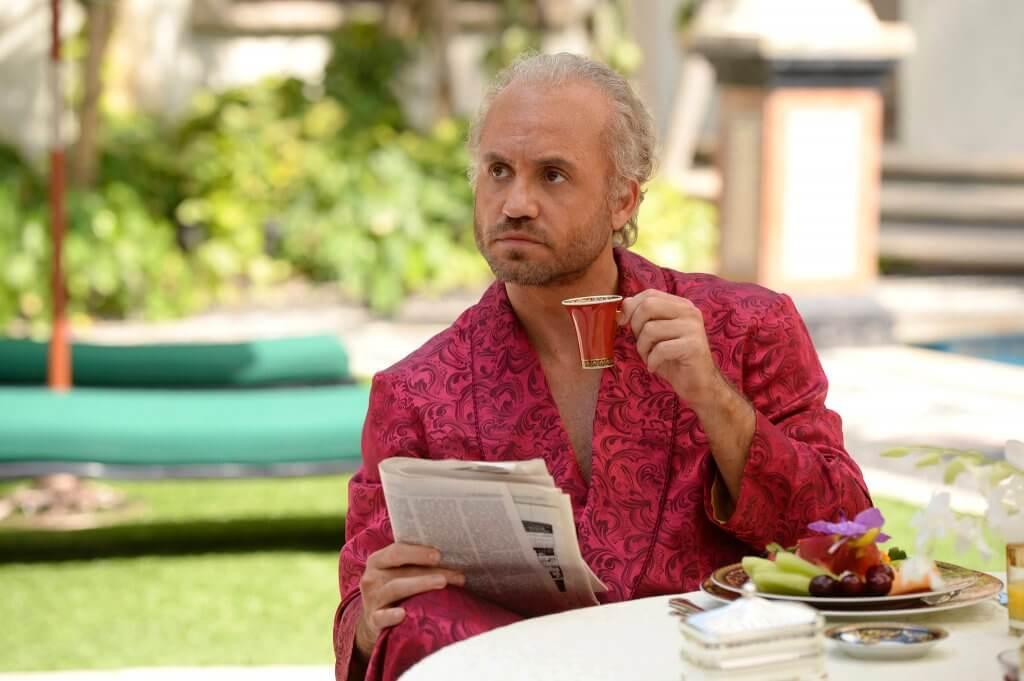 American Crime Story Edgar Ramirez Gianni Versace