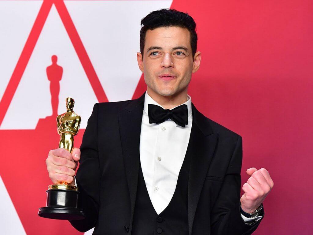 Rami Malek Oscar