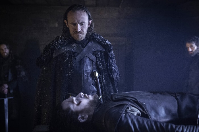 Dolorous Edd Game of Thrones