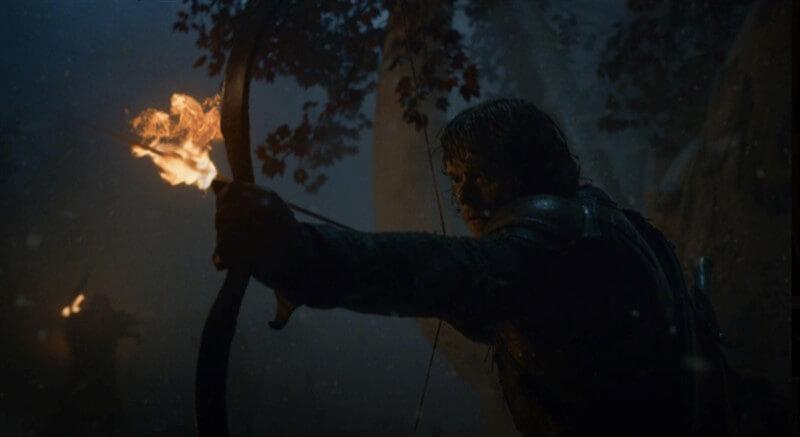 Theon Greyjoy Alfie Allen Game of Thrones