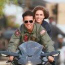 Top Gun Maverick Tom Cruise Jennifer Connelly