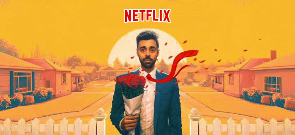 Hasan Minhaj Netflix