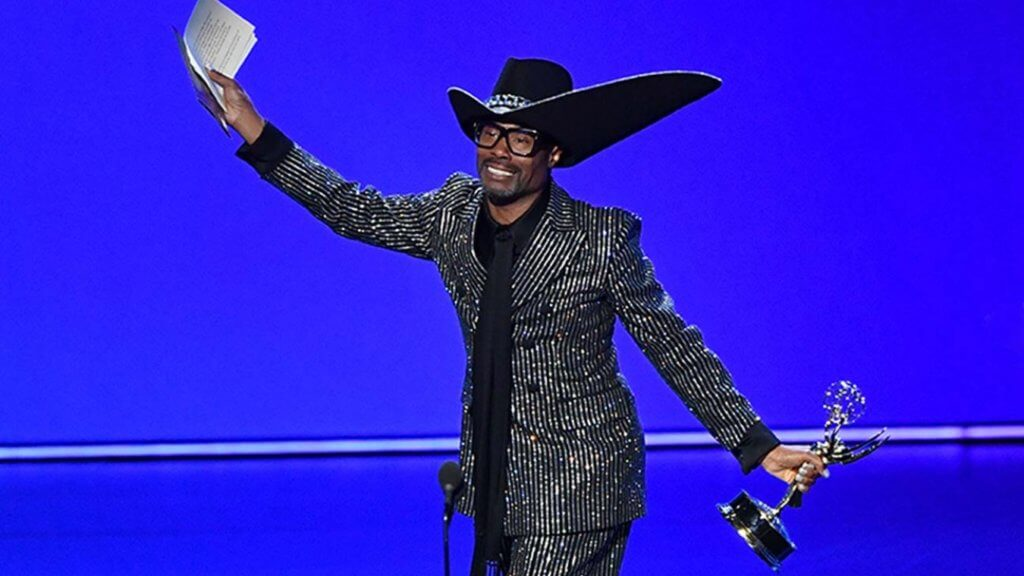 Billy Porter Emmy