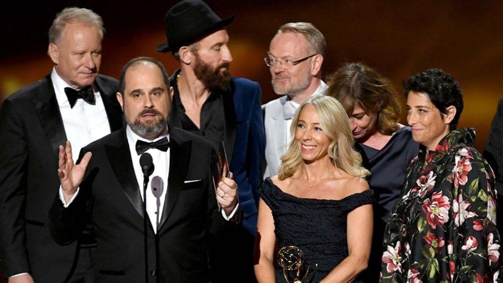 Chernobyl Emmy