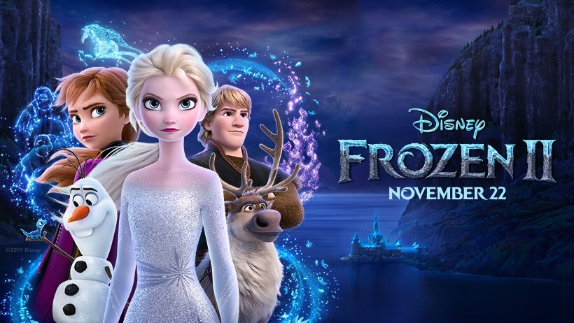 Frozen Karlar Ülkesi 2