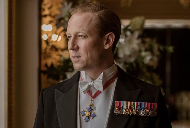 The Crown Prens Philip Tobias Menzias