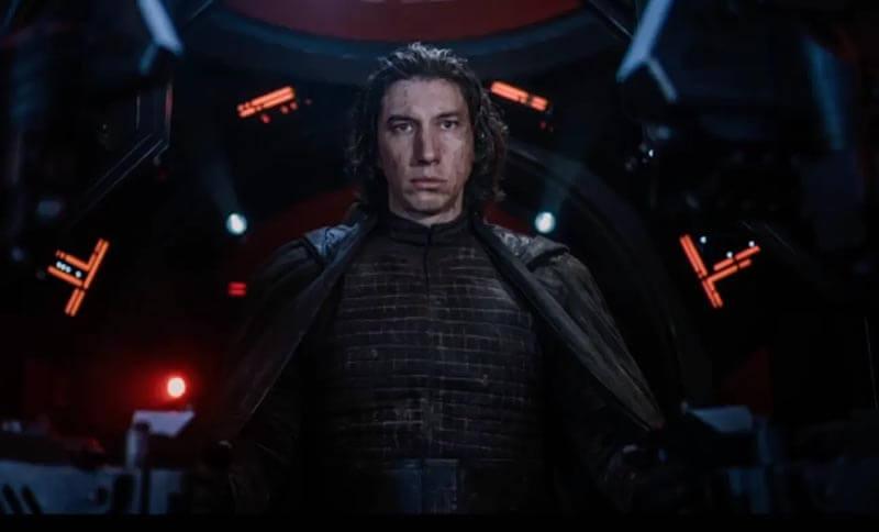 Star Wars Adam Driver