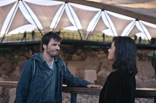 Atiye Beren Saat Mehmet Günsür