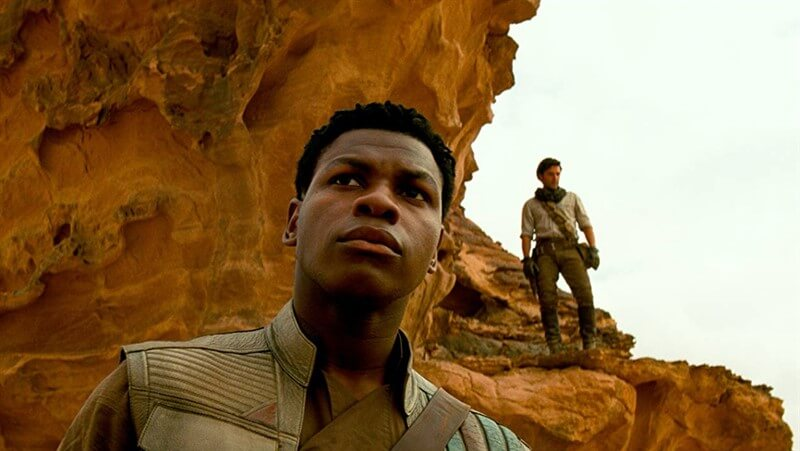 Star Wars Poe Oscar Isaac