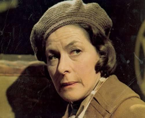 Greta Ohlsson Ingrid Bergman