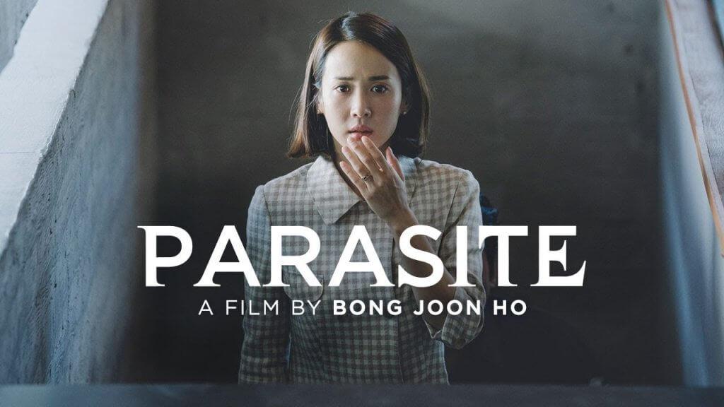 Parasite Parazit