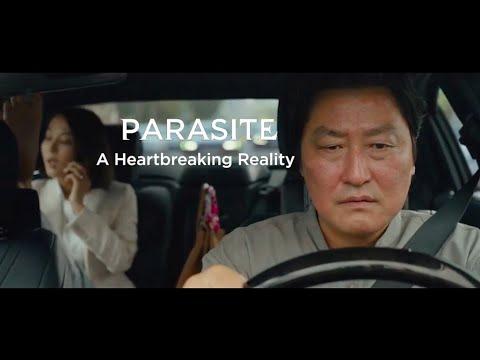 Parazit Parasite