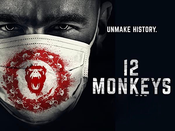 12 Maymun 12 Monkeys