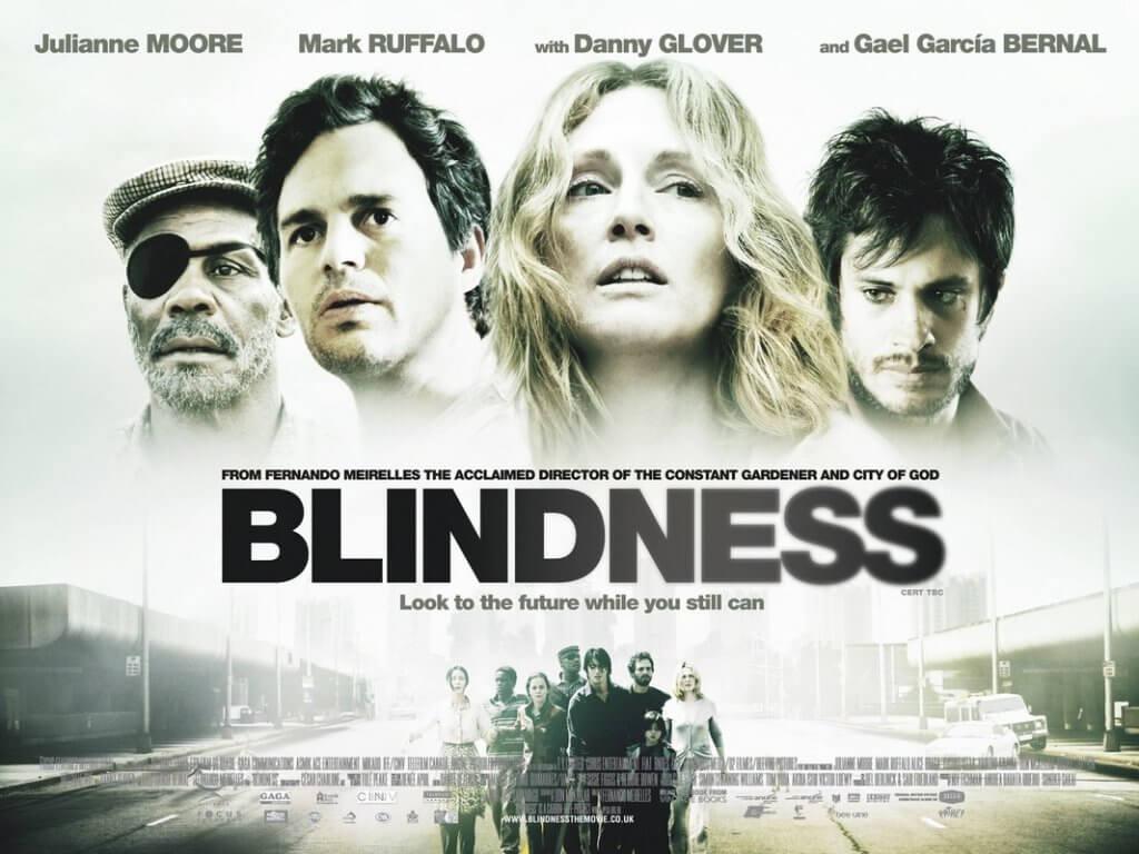 Körlük Blindness