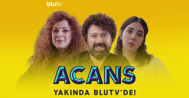 Acans