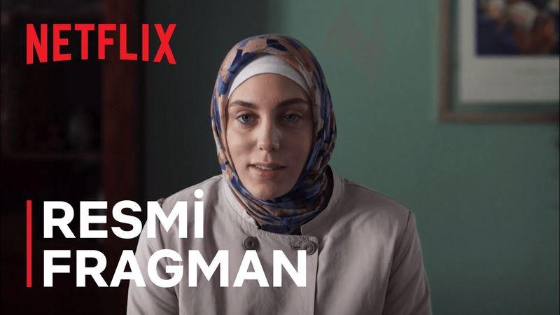Netflix Bir Başkadır