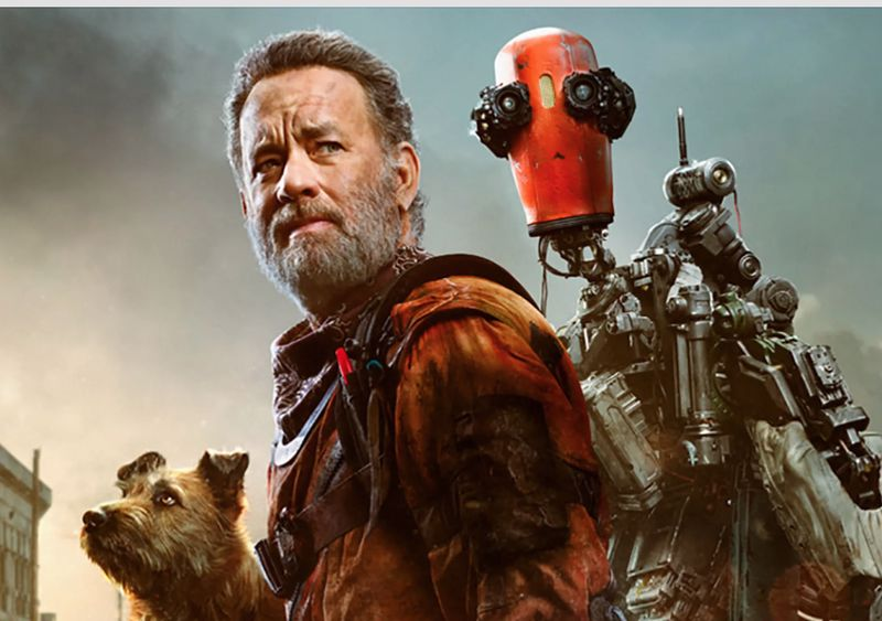 Finch Tom Hanks